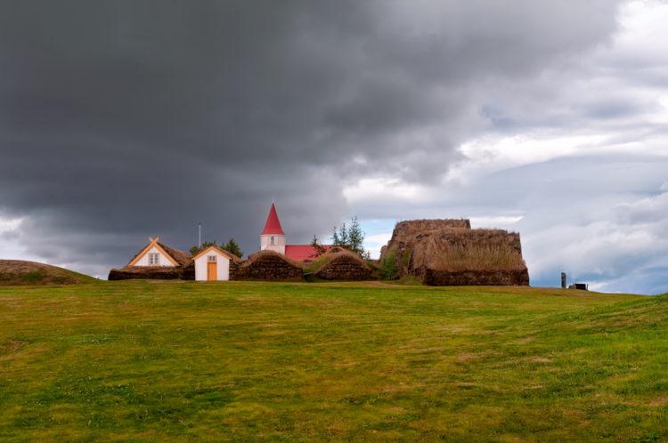 Settlement Museum