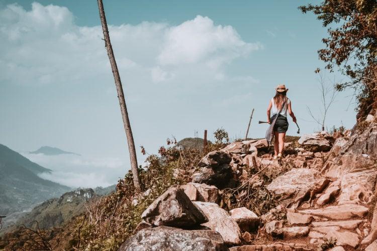 Ham Lon Loop Trail