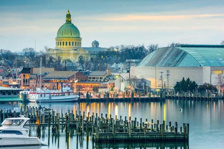Naval Academy/Annapolis