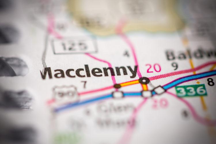 Macclenny