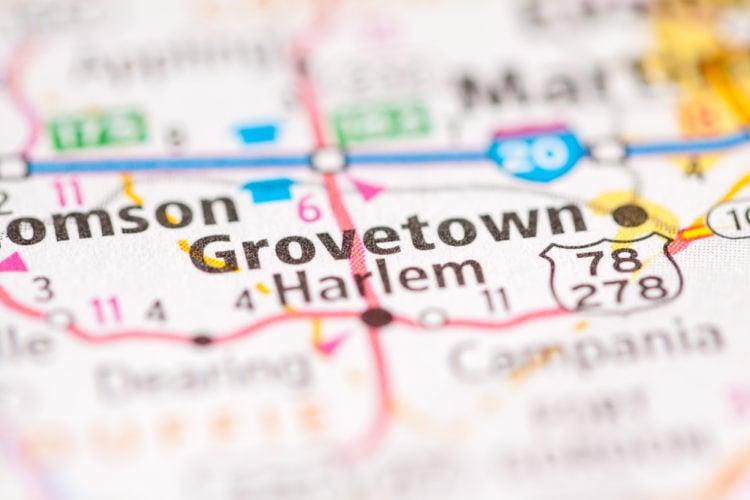 Grovetown