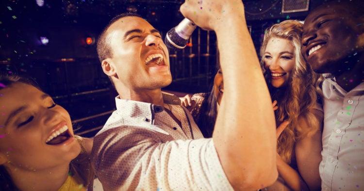 Pitch Karaoke Bar