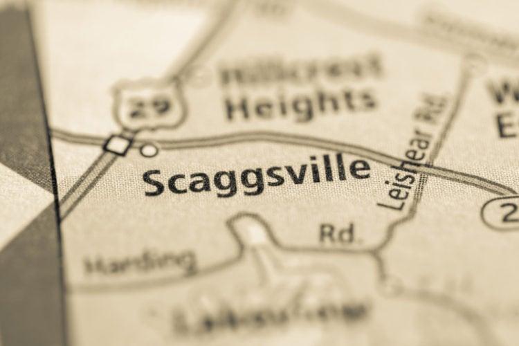 Scaggsville