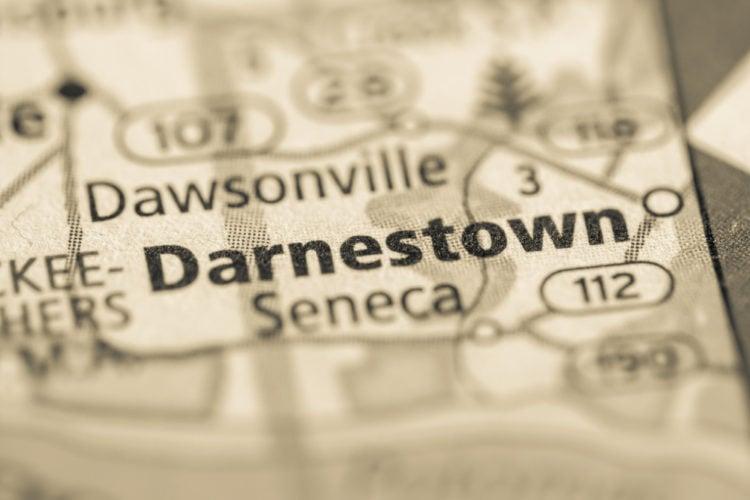 Darnestown