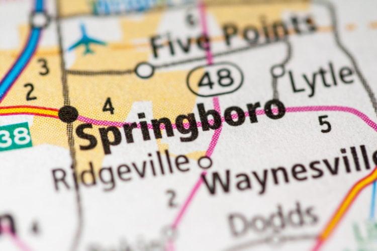 Springboro