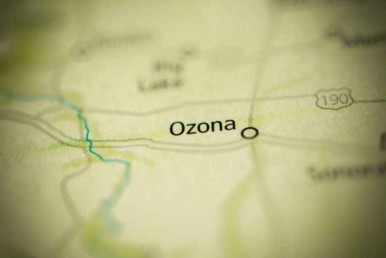 Ozona, Texas