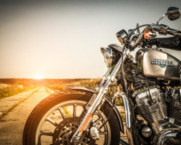 The Buyer's Guide to Getting a Used Harley Davidson Motorcycle