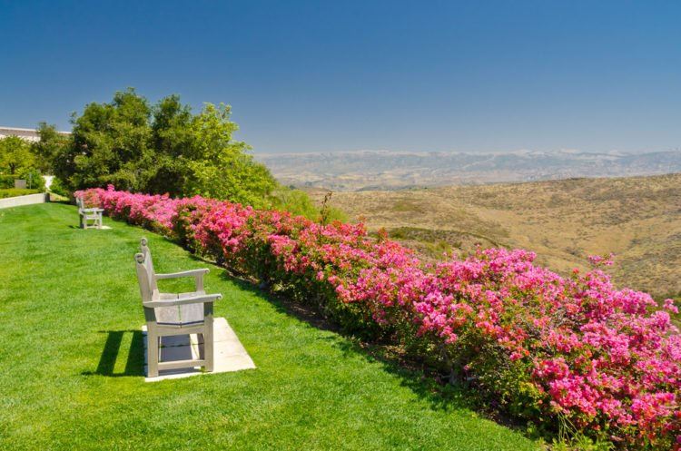 Simi Valley, California