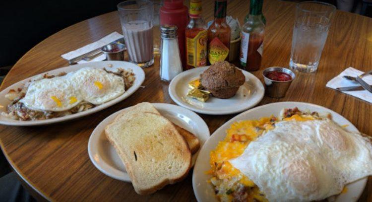 Buffalo Cafe