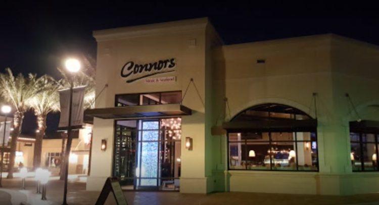 Connor's