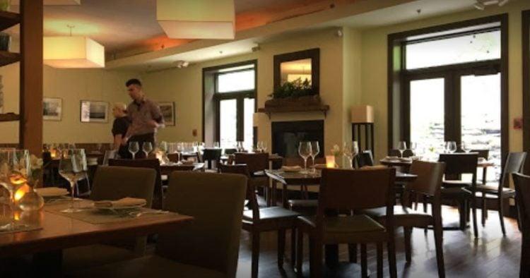 Enoterra Restaurant