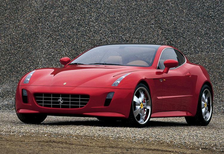 Best Front Engine Ferrari Models Of All Time