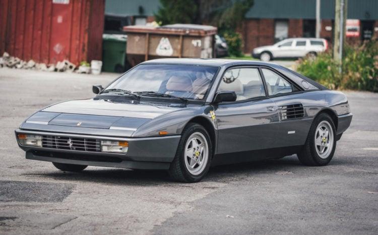 Ferrari Mondia 2