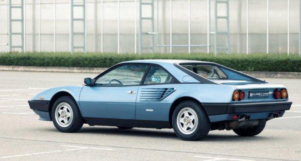 Ferrari Mondia 4
