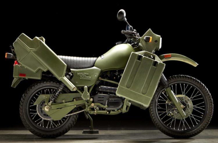 Harley-Davidson XR750R