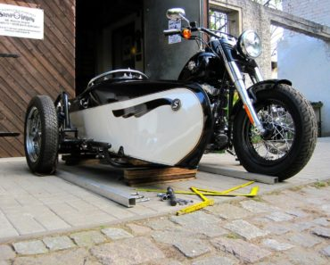 The Top Five Motorcycle Sidecar Manufacturers in the World
