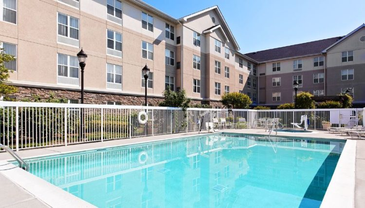 Homewood Suites Knoxville