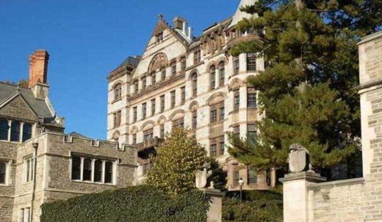 Princeton Marriott