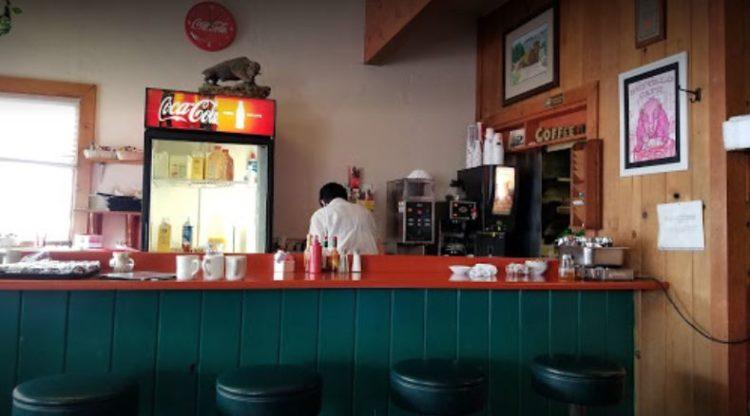 The Buffalo Cafe
