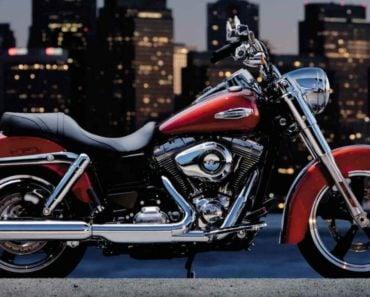 The Harley Davidson Switchback 5