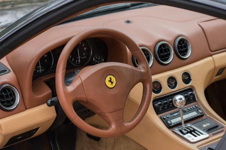 Used Ferrari 456 1