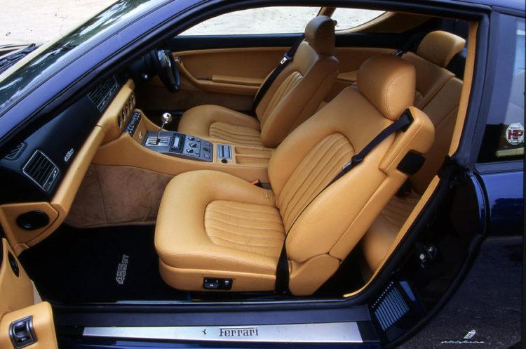 Used Ferrari 456 3