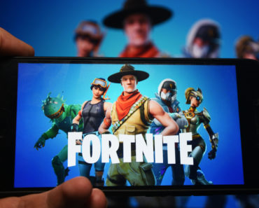 The History and Story Behind the Fortnite Logo