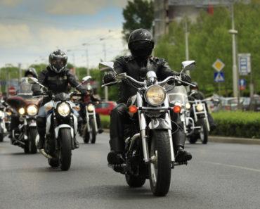 The Five Best Harley-Davidson Full-Face Helmets
