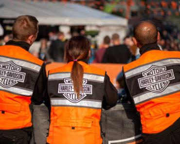 The Five Best Harley-Davidson Vests Money Can Buy