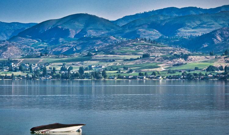 East Wenatchee, Washington