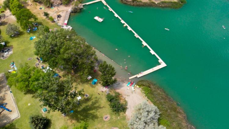 Dierkes Lake Park