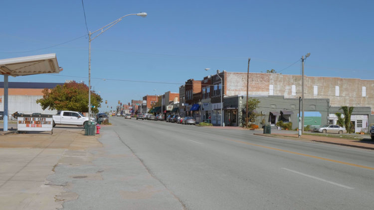 The Village, Oklahoma