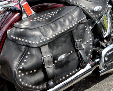 The Five Best Harley-Davidson Saddlebags Money Can Buy