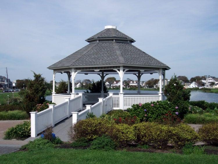 Belmar Gardens