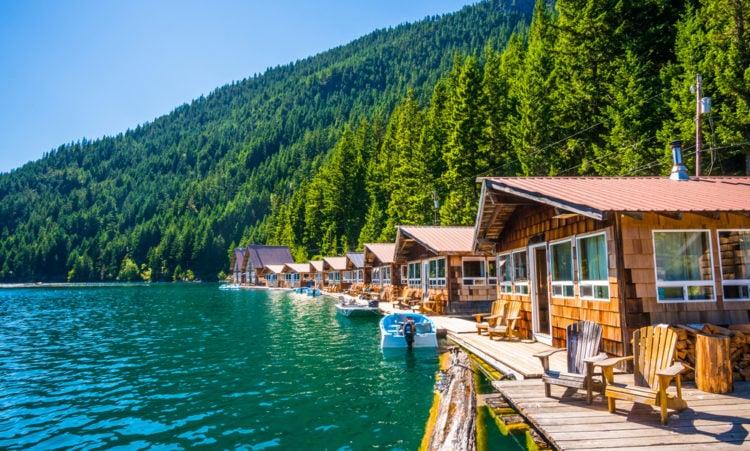 Lake Forest Park, Washington