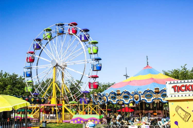 Twin Falls County Fair