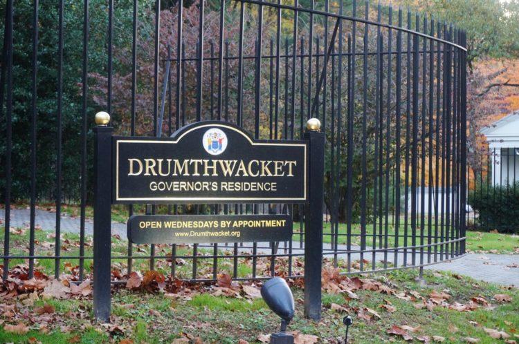 Drumthwacket