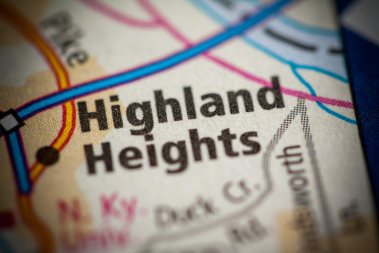 Highland Heights