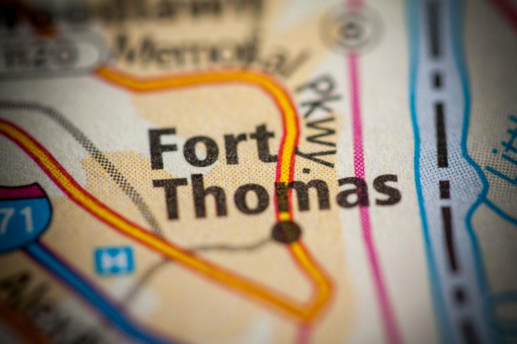 Fort Thomas