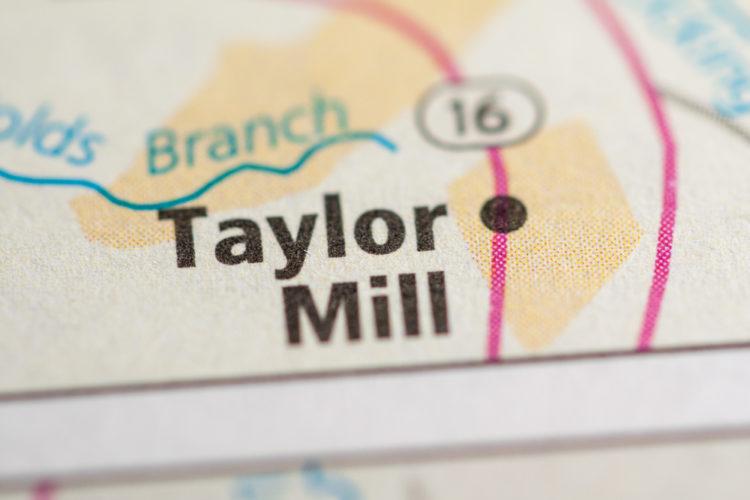 Taylor Mill