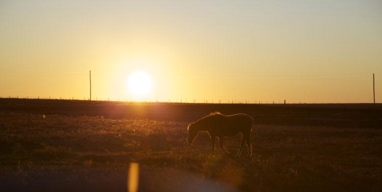 Mustang, Oklahoma