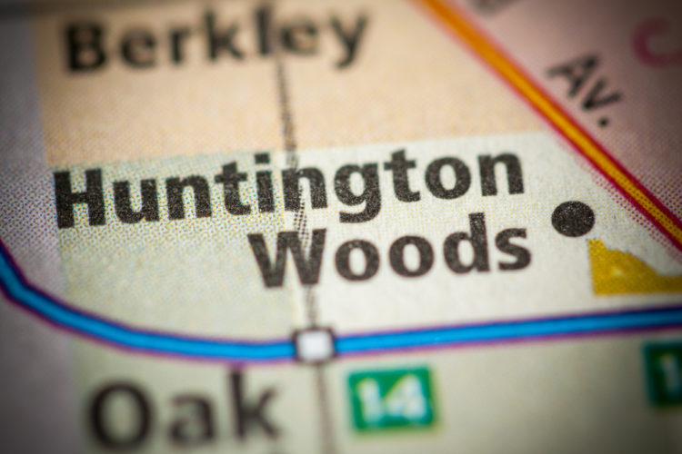 Huntington Woods