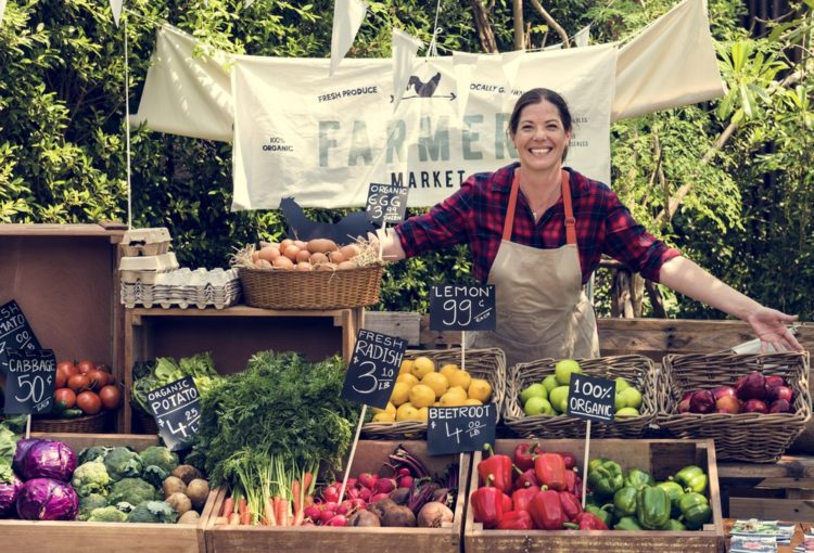 Princeton's Farmers Market