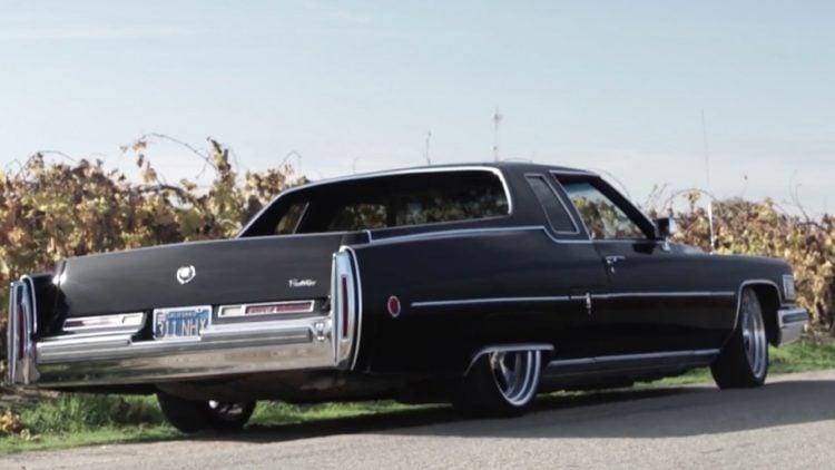 Cadillac El Camino