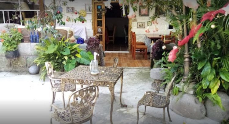Cafe Mariane