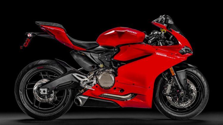Ducati 959 Panigale 1
