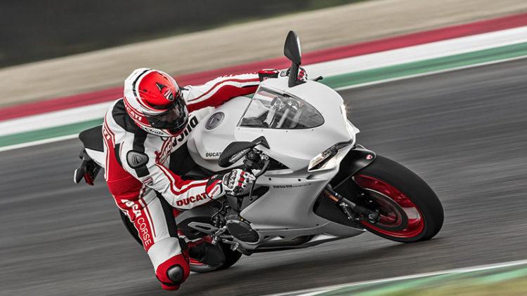 Ducati 959 Panigale 2