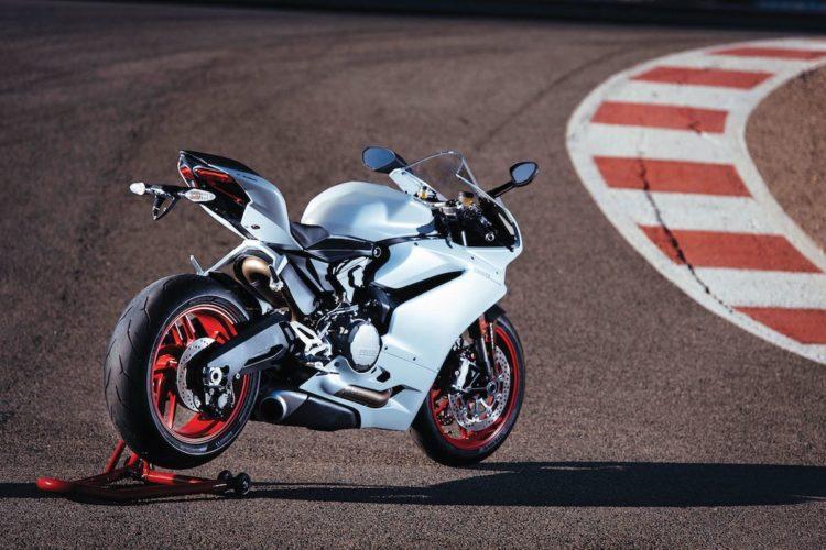 Ducati 959 Panigale 3