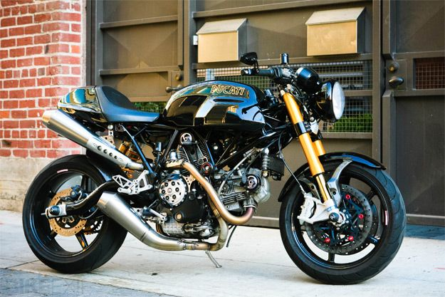 Ducati Sport 1000 1