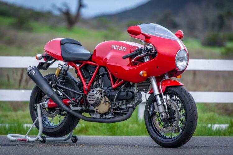 Ducati Sport 1000 2